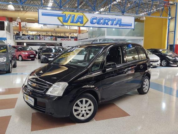Chevrolet Meriva 1.4 Maxx 8v Econo * Faz Sem Entrada Fin. *