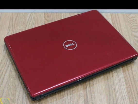 Notebook Dell Inspiron N4030 I3 - 4gb - Ssd120gb