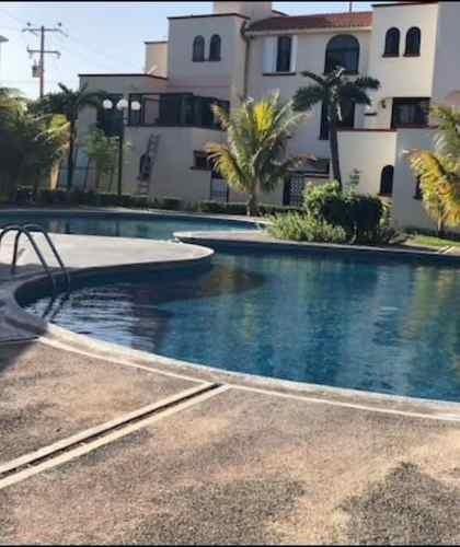 Vendo Casa Céntrica En Cancún, En Supermanzana 18