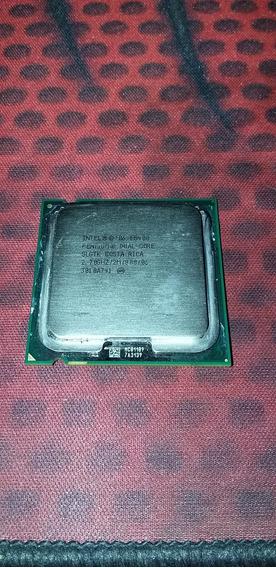 Processador Pentium E5400 2.70ghz