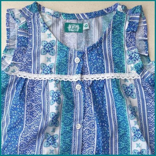 Pv18 Camisa Mustela Rayas