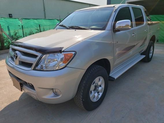 Toyota Hilux 2.5 D/c4x4