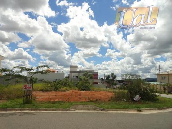 Terreno Residencial À Venda, Loteamento Quadra Dos Príncipes, Atibaia - Te0074. - Te0074