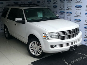 Lincoln Navigator 5.4 Ultime V8 At