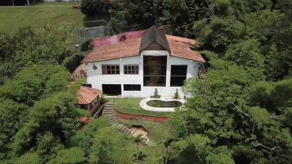 Casa En Venta Mls #19-5609 José M Rodríguez 04241026959