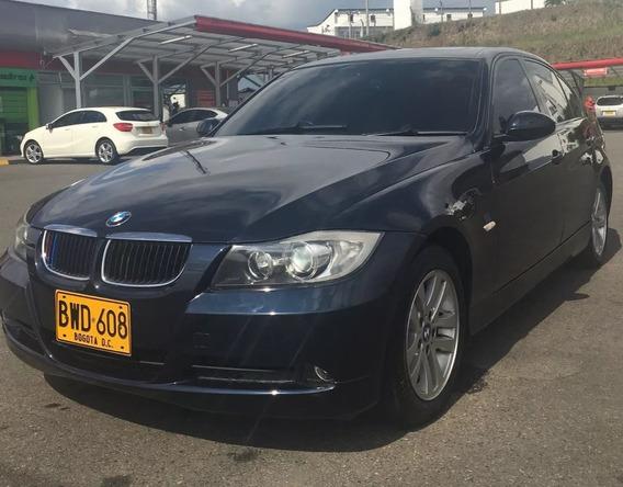Bmw 320i Luxury Edition