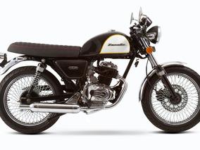 Zanella Ceccato 60 150 Cafe Racer Bober Rx 150 Vintage Moto