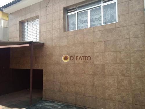 Casa Com 2 Dormitórios À Venda, 84 M² Por R$ 415.000,00 - Jardim São Ricardo - Guarulhos/sp - Ca0465