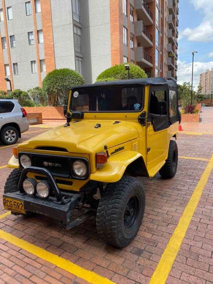 Toyota Fj 40 Fj 40