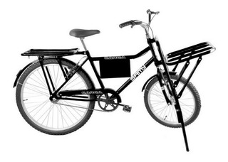 Bicicleta Cargueira Carga Pesada Food Bike Pto Pronta Entreg