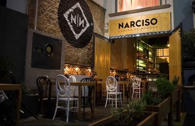 Bar Restaurant Colonia Americana