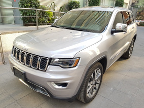 Jeep Grand Cherokee V8 Limited Lujo, 4x4, Seminueva!!!