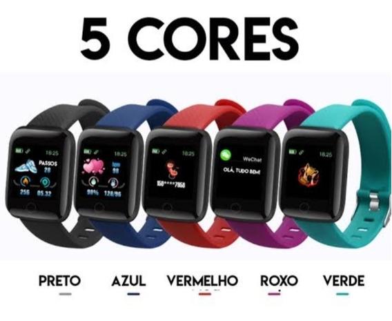 Relogio Smartwatch Inteligente D13