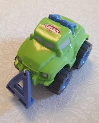 Divertido Auto De Juguete Estimulante Para Niños Oportunidad