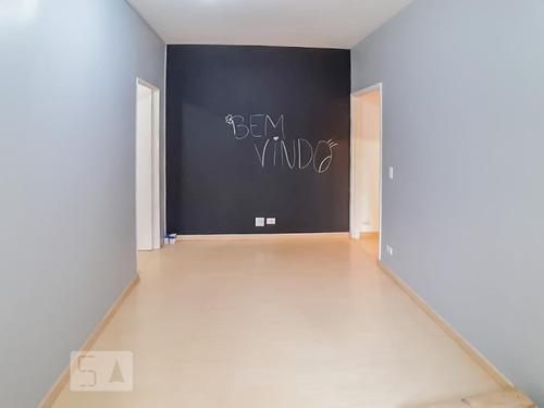 Apartamento À Venda - Vila Mariana, 1 Quarto,  40 - S893096725