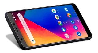 Smartphone Multilaser Ms60x 1gb Ram 16gb Tela 5,7 Pol.