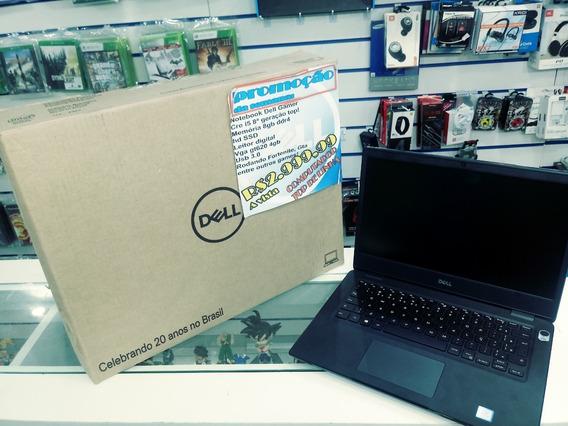Notebook Dell G3 I5 8300 (8th Geração) 8gb De Ram