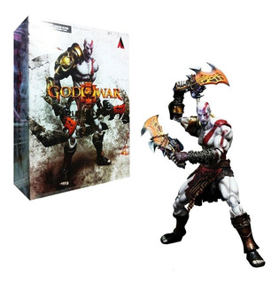 Square Enix God Of War 3 Kratos Play Arts Kai