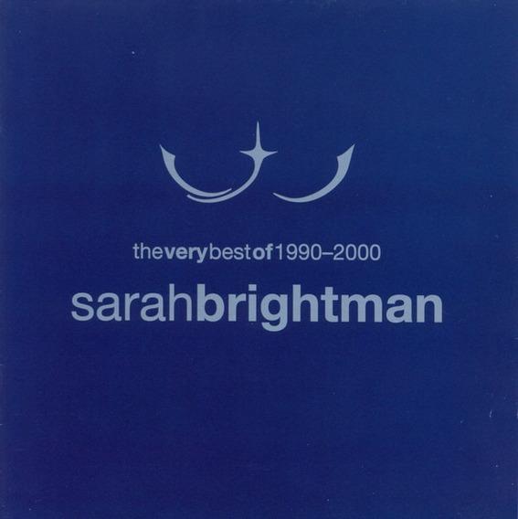 Sarah Brightman - The Very Best Of 1990-2000
