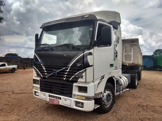 Volvo Fh 12 380 4x2t Ano 98