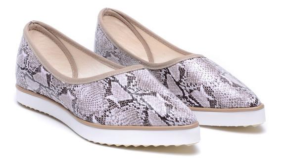 Zapatos Mujer Chatitas Texanas Charritos Heben Calzados