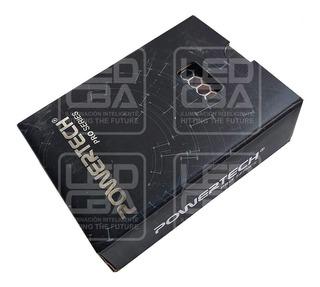 Fuente Switching 12v 6.3 A Metalica Slim Certificada 75w