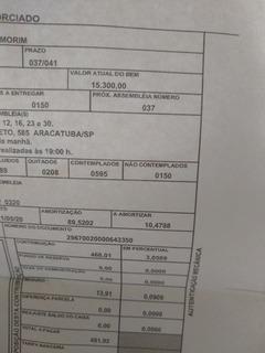 Honda 2020 ( Carta De Crédito ) Está No Valor R$15.300