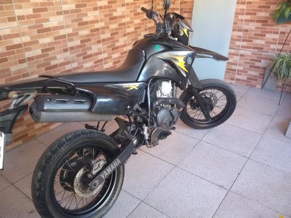 Yamaha Lander X 250