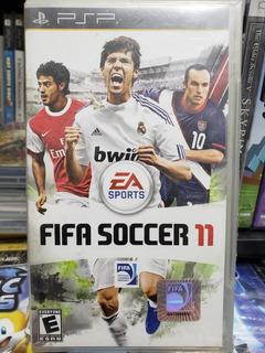 Fifa 11 Psp Usado -----------------------------------mr.game