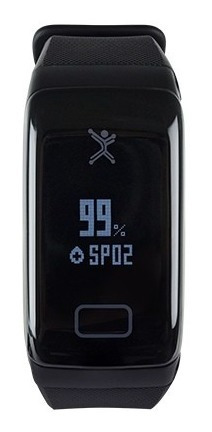 Action Band Ii Fitness Monitor Perfect Choice Pc-270027, Neg