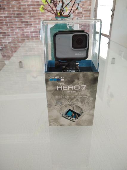 Câmera De Ação Gopro Hero 7 Whait