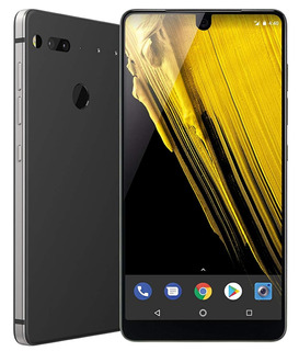 Essential Phone 128gb 4gb Ram 4k Lte Android 9 Snapdragn 835
