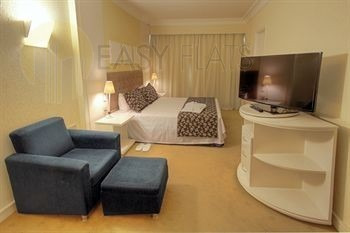 Flat Para Aluguel, 1 Dormitórios, Vila Moreira - Guarulhos - 827