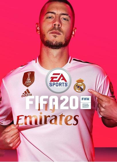 Fifa 20 Pc Original Offline Origin Envio Imediato!!