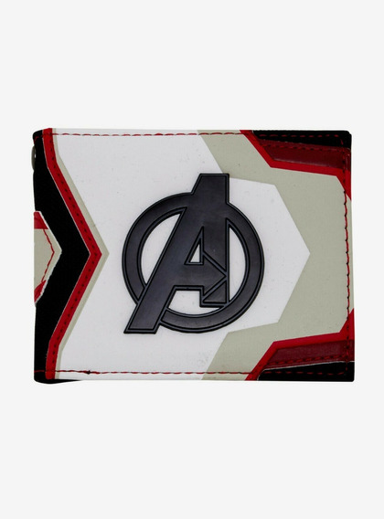 Cartera Marvel Avengers Endgame Suit Bioworld, 2019
