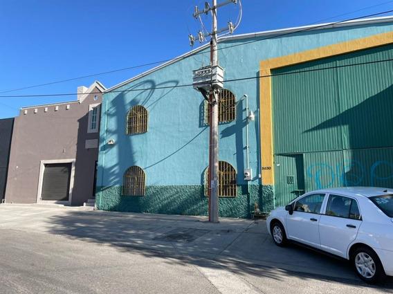 Bodega Y/ Fabrica En Renta En Collli Urbano, Zapopan Jalisco