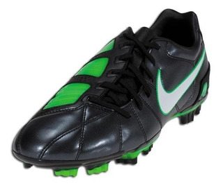 Chimpunes Nike Modelo Total90 Shoot Iii Fg Talla 8us Nikeusa