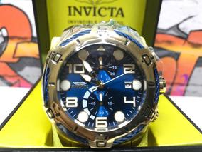 Relógio Invicta Bolt 25549 Original Dos U S A Com Garantia