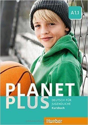 Planet Plus A1.1 - Kursbuch