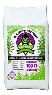 Sustrato 100 Lts 5 Macetas Kit Fertilizantes Oferta¡