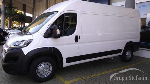 Peugeot Boxer Business 20/21