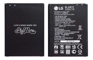 Bateria Pila Lg Stylus 3 V20 Bl-44e1f K10 Pro Stylo 3 Ls777