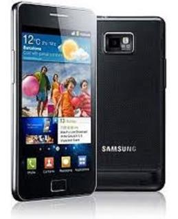 Celuar Samsung S2 G2 2da Gen 16gb Mp3 En Caja Libre Negro