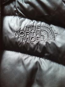 Jaqueta The North Face Feminina. Tamanho M Cinza Ecelente