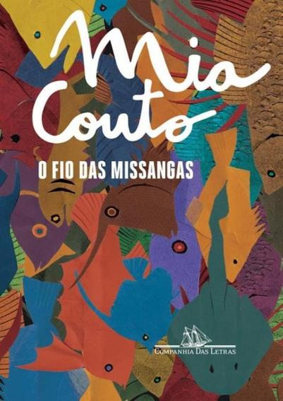 Fio Das Missangas, O - Nova Capa