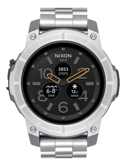 Relógio Nixon Mission Smartwatch Lacrado - Pronta Entrega