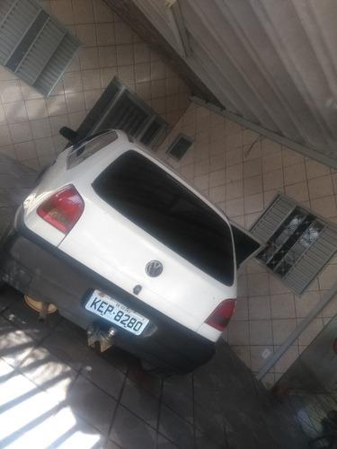 Volkswagen Gol 1.0 Plus 2p 2003