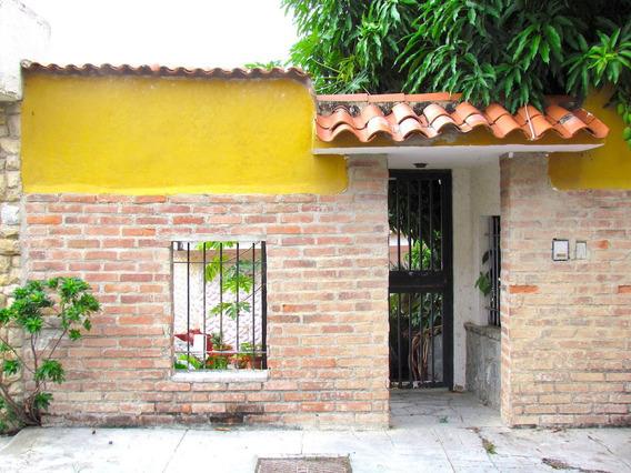 Alquiler De Anexo En Prados Del Este