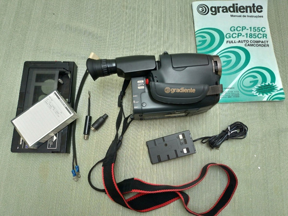 Filmadora Gradiente Gcp-155c