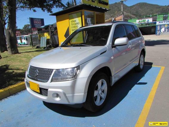 Suzuki Grand Vitara 4x2